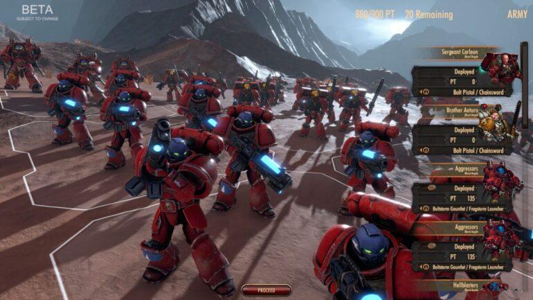 Gameplay de Battlesector pc 2021
