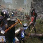 Gameplay de Chivalry 2 para PC 2021 en español