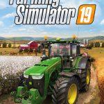Cover de Farming Simulator 19 online pc