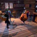 Gameplay de Project Winter pc online 2019