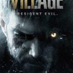 Cover de Resident Evil Village pc 2021