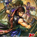 Cover de Samurai Warriors 5 pc online 2021