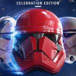 Cover de Star Wars Battlefront 2 Celebration Edition PC