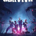 Cover de SURV1V3 Online pc 2021
