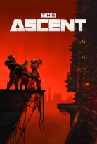 THE ASCENT ONLINE