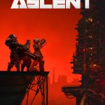 The Ascent Cover PC 2021