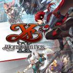 Cover de Ys IX Monstrum Nox PC 2021