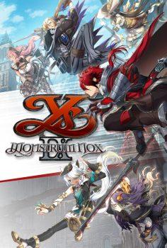 YS IX MONSTRUM NOX PC 2021