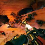 Gameplay de Deep Rock Galactic online español