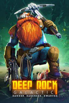 DEEP ROCK GALACTIC ONLINE
