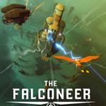Cover de The Falconeer Edge of the World PC 2021