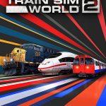 Cover de Train Sim World 2 para PC