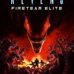 Cover de Aliens Fireteam Elite PC 2021