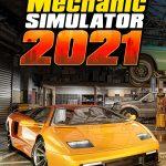 Cover de Car Mechanic Simulator 2021