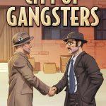 Cover de City of Gangsters para PC 2021