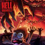 Cover de Hell Architect para PC 2021
