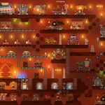 Gameplay de Hell Architect 2021 pc