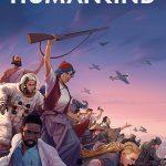 Cover de Humankind para PC 2021