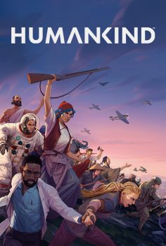 HUMANKIND ONLINE 2021 PC V1.03
