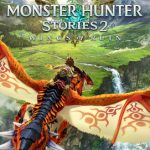 Cover de Monster Hunter Stories 2