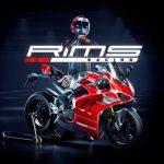 Cover de RiMS Racing PC 2021