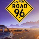 Cover de Road 96 para PC