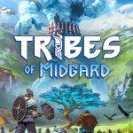 Cover de Tribes of Midgard para pc 2021