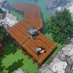Gameplay de Tribes of Midgard para pc 2021