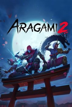 ARAGAMI 2 ONLINE