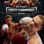 Cover de Big Rumble Boxing Creed