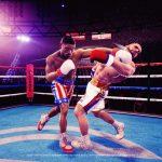 Gameplay de Big Rumble Boxing Creed Champions pc 2021