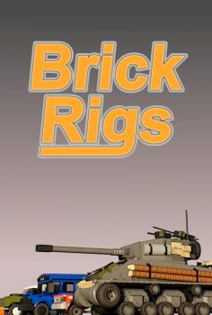 BRICK RIGS ONLINE
