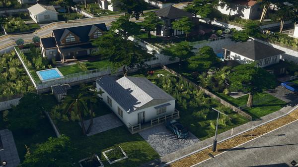 Gameplay de Citystate 2 para PC 2021