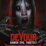 Cover de devour the inn