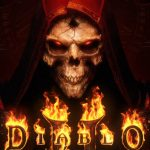 Cover de Diablo II Resurrected PC 2021 Español online