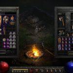 Gameplay de Diablo II Resurrected PC 2021 español