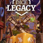 Cover de Dice Legacy PC 2021