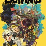 Cover de Eastward PC 2021