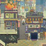 Gameplay de Eastward pc 2021