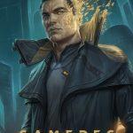 Cover de Gamedec PC 2021