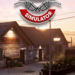 Cover de Gas Station Simulator 2021 pc