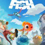 Cover de I Am Fish pc