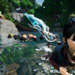 Gameplay de Kena Bridge of Spirits pc 2021
