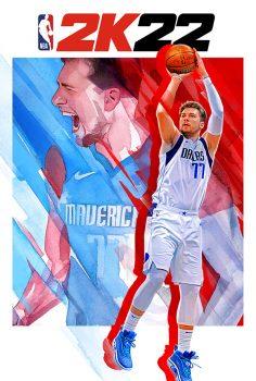 NBA 2K22 + MI CARRERA