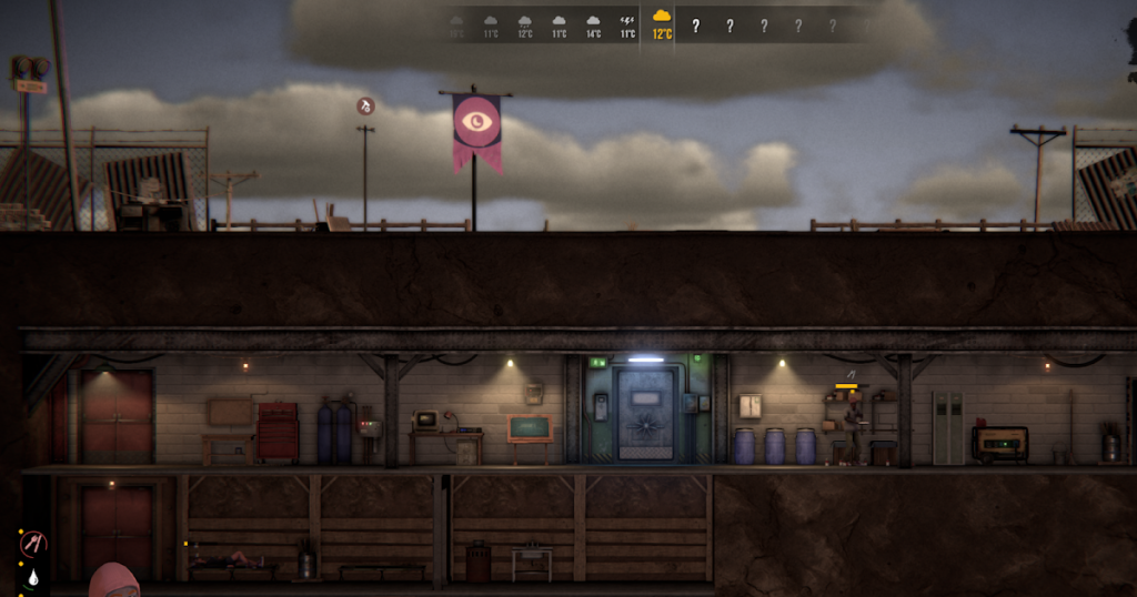 Gameplay de Sheltered 2 pc 2021