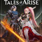 Cover de Tales of Arise PC 2021