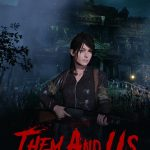 Cover de Them and Us PC 2021