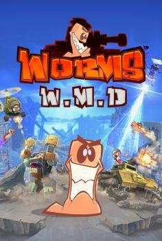 WORMS W.M.D ONLINE