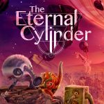 Cover de The Eternal Cylinder PC 2021