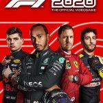 Cover de F1 2020